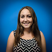 Cierra Froelich is on of our CSR spotlights