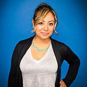 Edith Araiza is one of our CSR spotlights