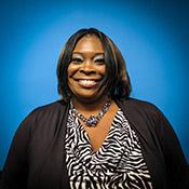 Loretta Lee is one of our CSR spotlights
