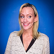 Stacy Cather-Terhune is one of our CSR Spotlights