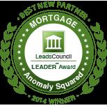 Leads Council - Best New Partner 2014