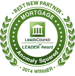 Leads Council - Best New Partner 2014