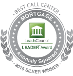 Leads Council - Best Call Center 2015