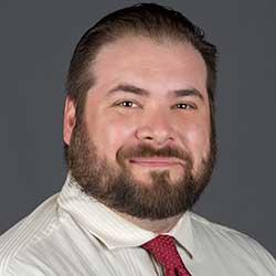 Chad Gallison